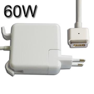 Billede af 60 watt MacBook Pro oplader (A1278 A1184 m.fl)