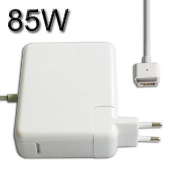 Billede af 85 Watt Magsafe MacBook Pro strømforsyning / oplader A1172