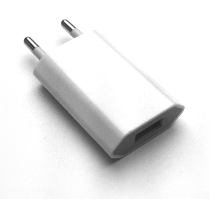 iPhone 220v USB lader