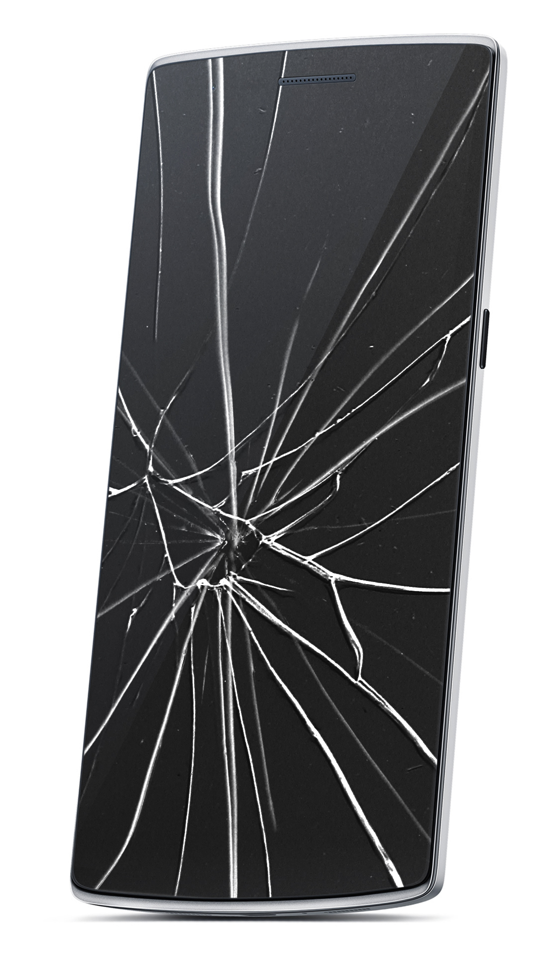 OnePlus 5 Reparation af skærm, glas og/eller OLED