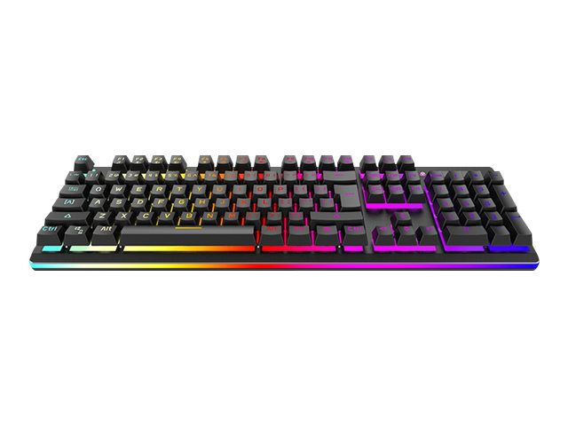 Havit Gaming Semi Mechanical RGB Keyboard Nordic