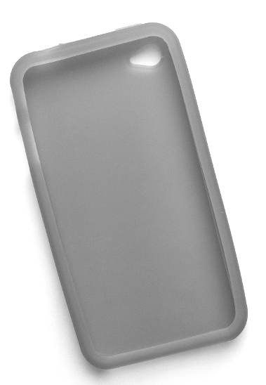 Silikonecovers til iPhone 4