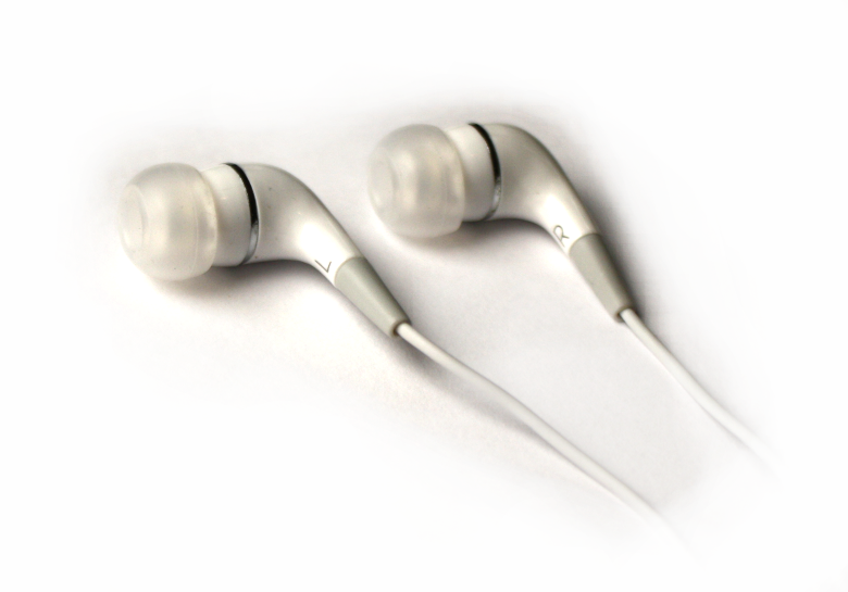 iPhone In-ear headset m. mikrofon