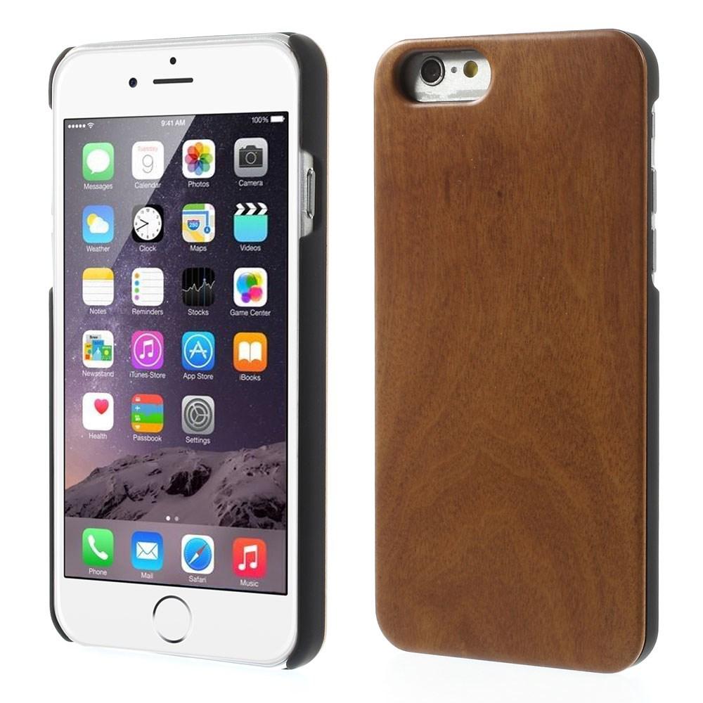 iPhone 6 Cover af træ / Palisander