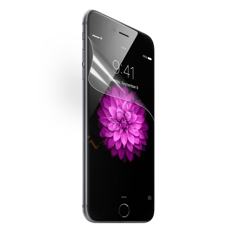 "Beskyttelsesfilm til iPhone 6 Plus (5,5"")"