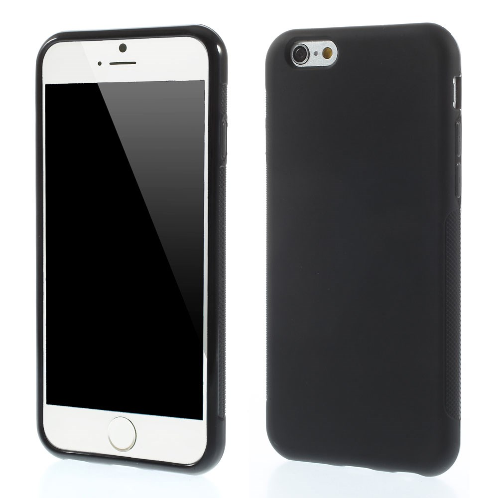 Image of   Anti-slip iPhone 6 Cover, sort