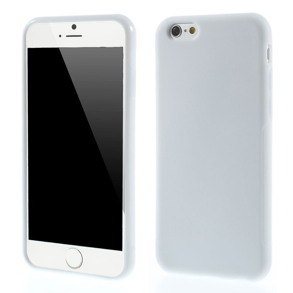 Image of   Anti-slip iPhone 6 Cover, hvid