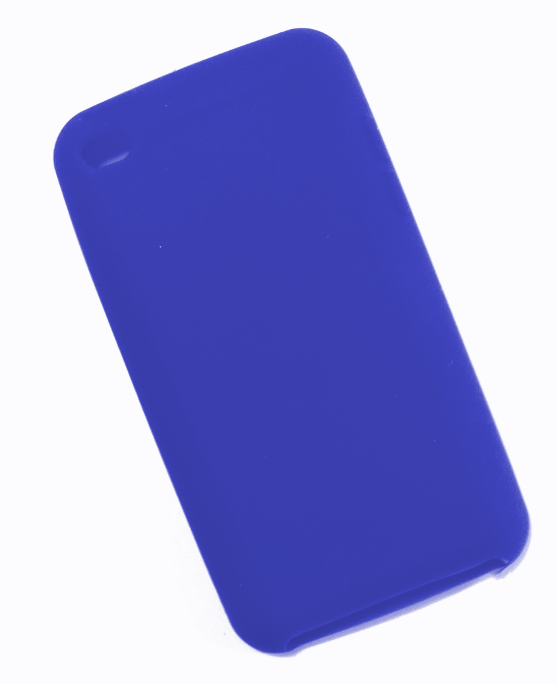 Image of   iPod Touch 4 cover blå