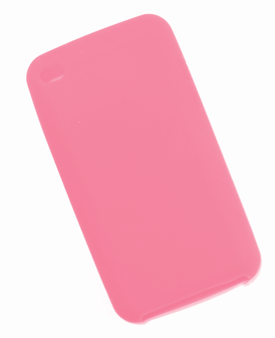 Image of   iPod Touch 4 cover pink