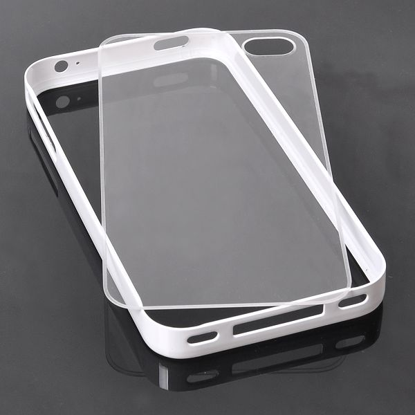 iPhone 4 4S bumper cover