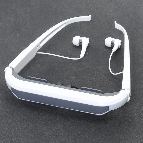 Videobriller til iPhone, iPod og iPad