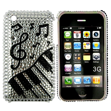 iPhone 3G bling covers