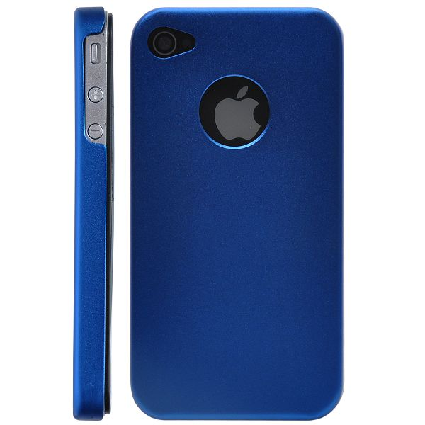 iPhone 4 / 4S Aluminium Covers