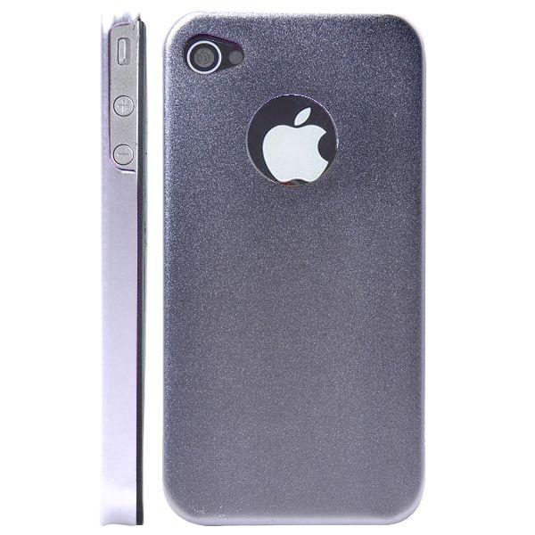 iPhone 4 cover i aluminium