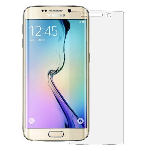 Billede af Samsung Galaxy S6 Edge Hærdet glas