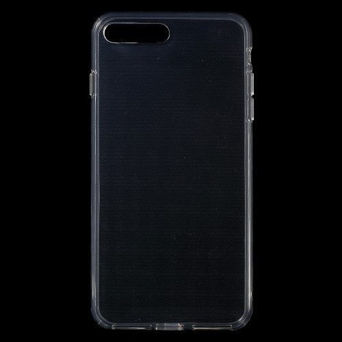 Gennemsigtigt iPhone 7 Plus cover i TPU