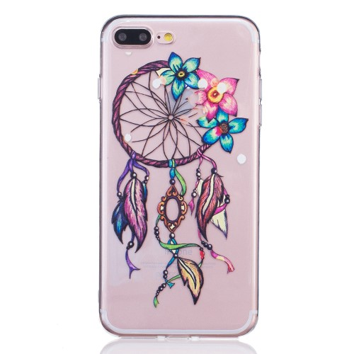 iPhone 7+/8+ TPU cover - Dreamcatcher