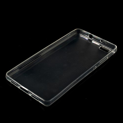 gennemsigtigt cover til iphone 5