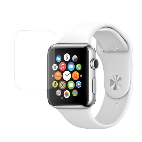 Billede af Apple Watch Hærdet glas 38mm