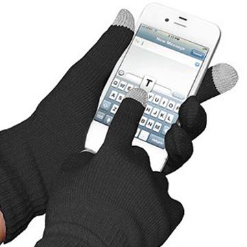 Vinterhandsker med touch-funktion