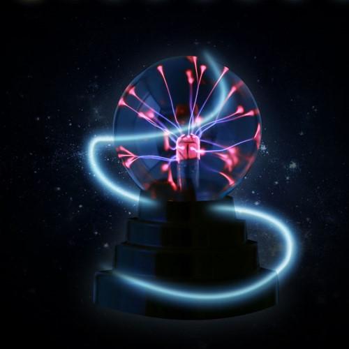 """Billede af """"Plasma"""" kuglelampe"""