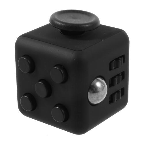 Billede af Fidget cube - sort