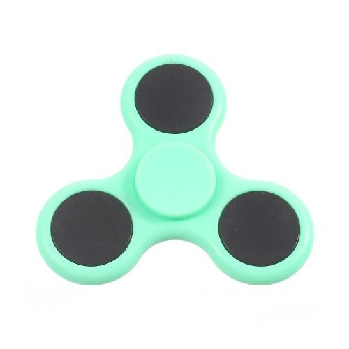 Billede af Selvlysende Pro Fidget Spinner - Grøn