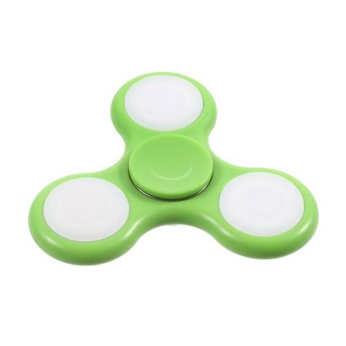 Billede af Classic Fidget Spinner - Grøn