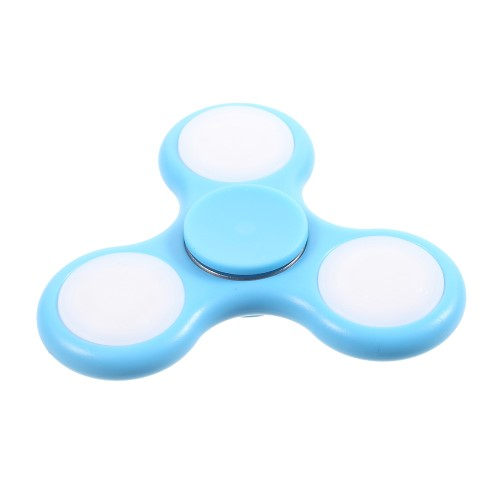 Billede af Classic Fidget Spinner - Babyblå