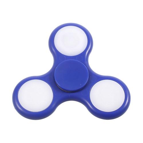 Billede af Classic Fidget Spinner - Mørkeblå
