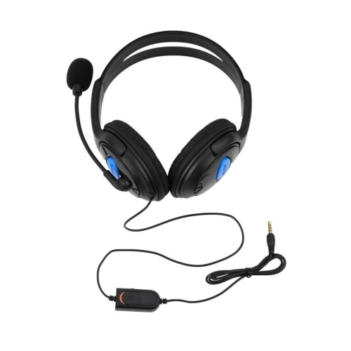 Gaming-headset til fx Playstation 4 / PS4 / Xbox