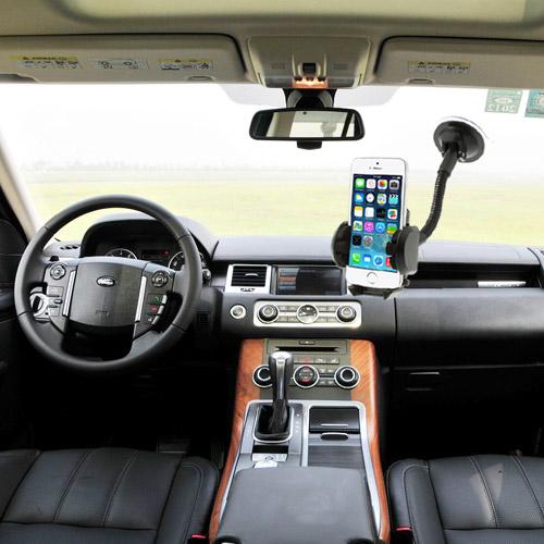 Universal Bilholder til alle iPhones