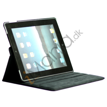 Hard case til iPad 2/3/4