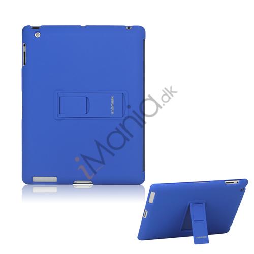 Læder etuier til iPad 2/3/4