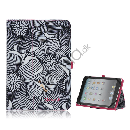 Speck MagFolio Fresh Bloom Leather Stand Case Cover til iPad Mini Kindle Fire HD 7 inch