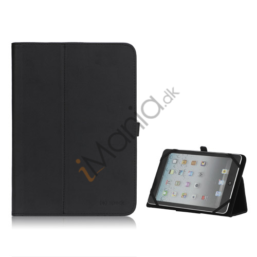 Speck MagFolio Leather Case Cover with Stand  til iPad Mini Kindle Fire HD 7 inch - Sort