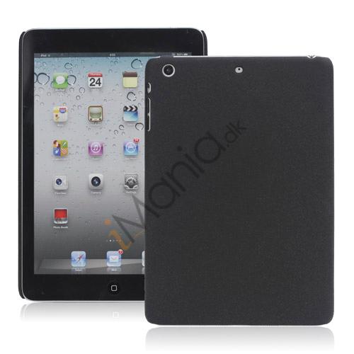 Billede af Top-Grade kviksand Stealth Hard Shell Back Case Cover til iPad Mini - Sort