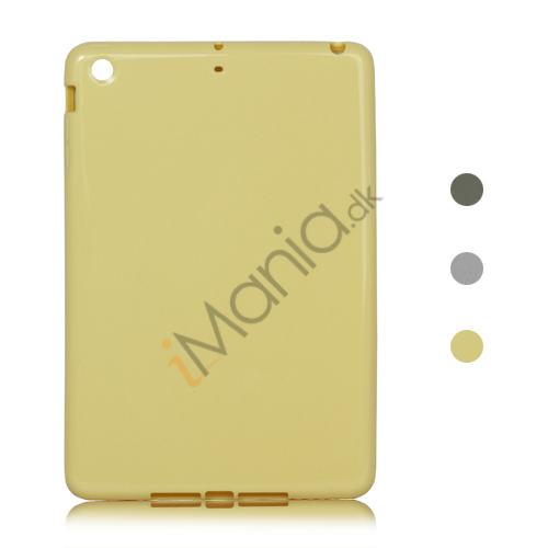 High Glossy TPU Gel Cover til iPad Mini