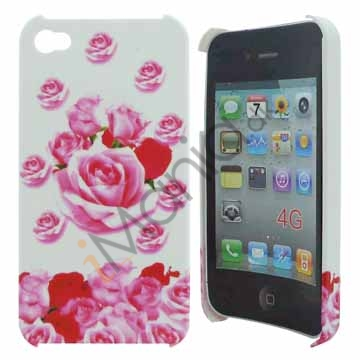 iPhone 4 / 4S cover Roser