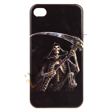 iPhone 4 cover Skeletkriger
