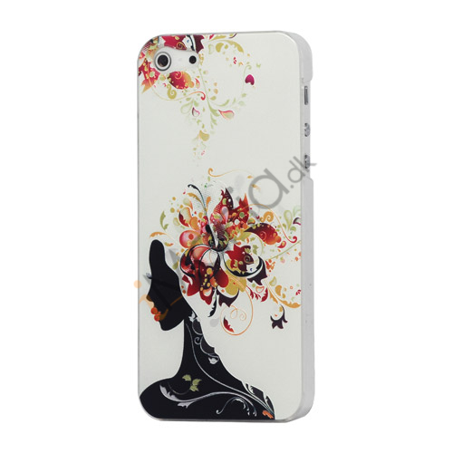 Image of   Blomster Beauty Hard Shell Case iPhone 5 cover