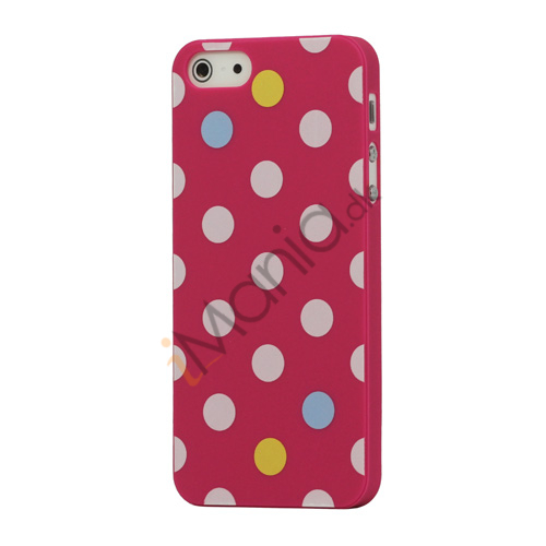 iPhone 5 hard cover