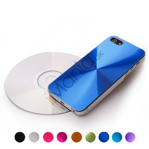 Image of   CD Veins Hard Plastic Case iPhone 5 cover