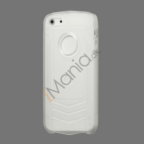 Image of   Sports Car Fleksibel TPU Gel Case til iPhone 5