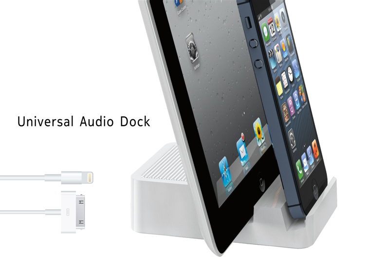 0eac753a529 Dobbelt Apple 8pin og 30pin oplader til to enheder til iPhone 5, iPhone 4 /