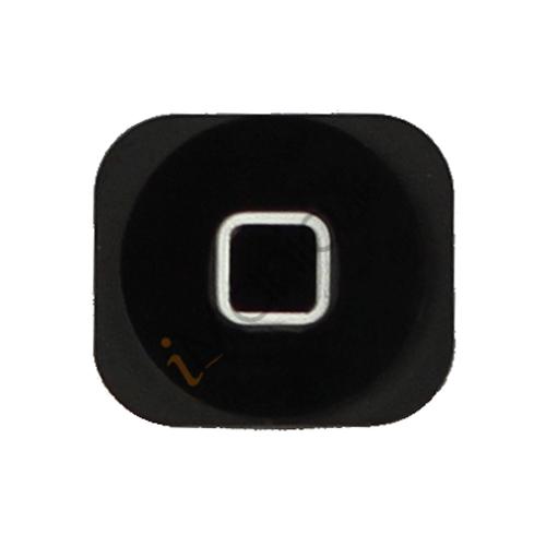 Billede af Homeknap til iPhone 5 - Sort