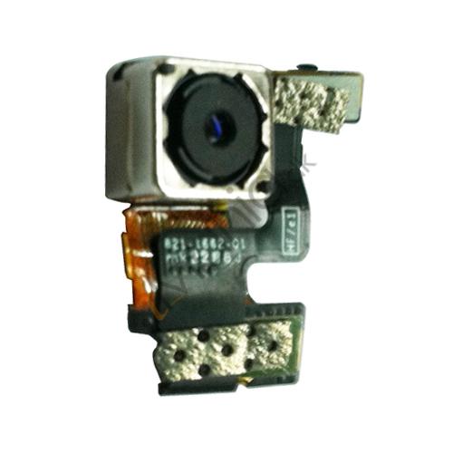 Billede af iPhone 5 bagkamera