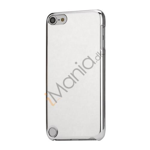 Spejleffekt Galvaniseret Blankt Hard Case Cover til iPod Touch 5 - splint
