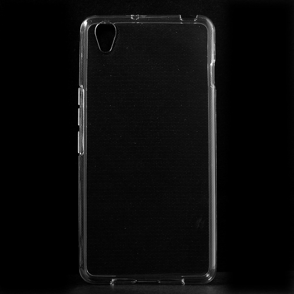 Ultratyndt OnePlus X TPU-Gummicover