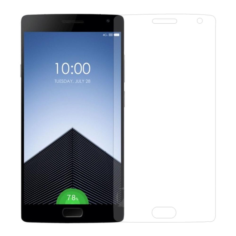 OnePlus 2 Hærdet glas